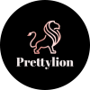 Prettylion logo - social media Rotterdam interieur